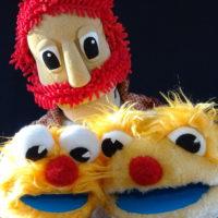 Marionetas de El Castillo Encantado