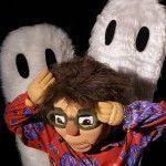 Fantasmas y Daniel