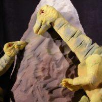 El Rey de los Dinosaurios