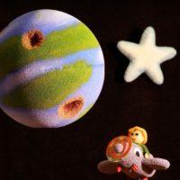 Misterios del Universo y algunas naranjas