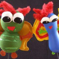 Marionetas revoltosas
