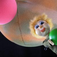 Marioneta en el Universo